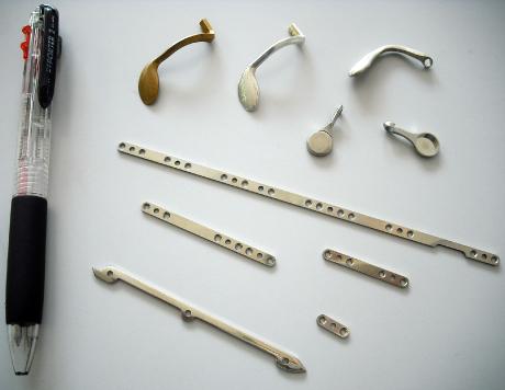 <p>管楽器製品</p>